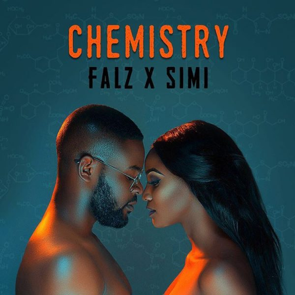 Alas, 'Chemistry' at last