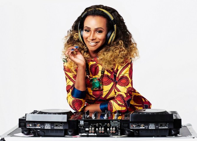DJ Cuppy  | TheCable Lifestyle