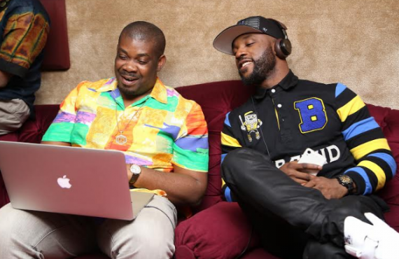 Iyanya drops 'Up to Something' featuring Don Jazzy, Dr. Sid | TheCable Lifestyle