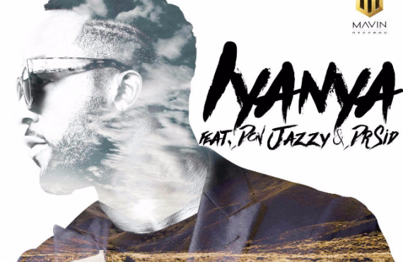Iyanya is now a Mavin artiste