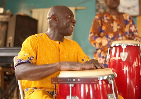 Lekan Babalola to embark on 'Ebo' tour of the UK | TheCable.ng