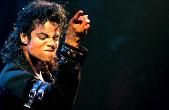 Michael Jackson musical to hit Broadway
