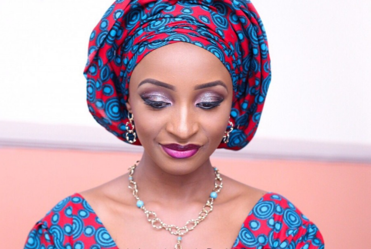 Rahama Sadau nominated for BON Awards | TheCable Lifestyle