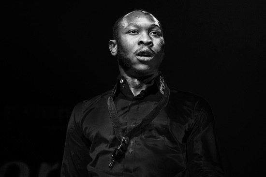 Seun Kuti receives Grammy Awards nomination for 'Black Times' album