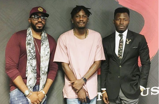 Ycee blasts Sony Music's Michael Ugwu | TheCable.ng