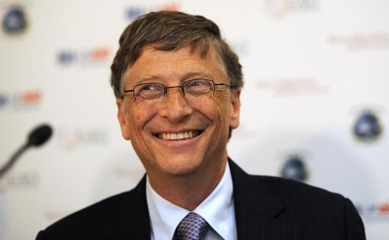 Why Bill Gates Children Won T Inherit His 81bn Fortune Thecable