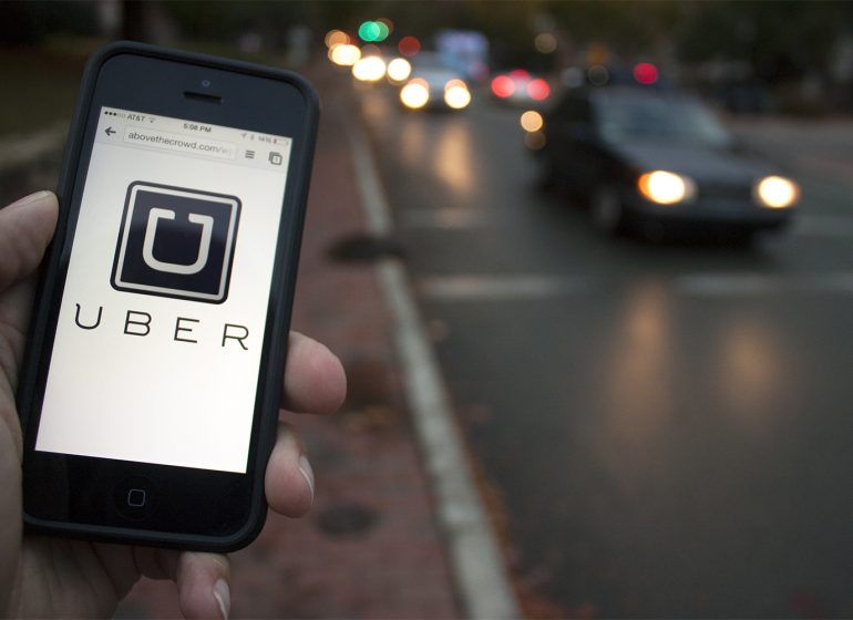 Uber loses licence to operate in London | TheCable.ng