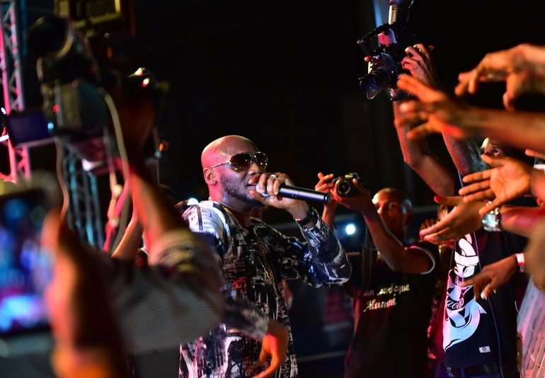 2face makes N1m donation to IDPs, to raise N14m | TheCable Lifestyle