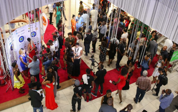 AFRIFF 2016 closing ceremony | TheCable Lifestyle