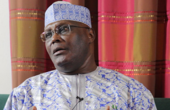 Atiku replies IGoDye, says 'I'm not a messiah… I don't…