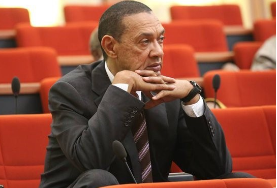 Ben Bruce: Nigerian entertainers are more famous than Buhari | TheCable.ng