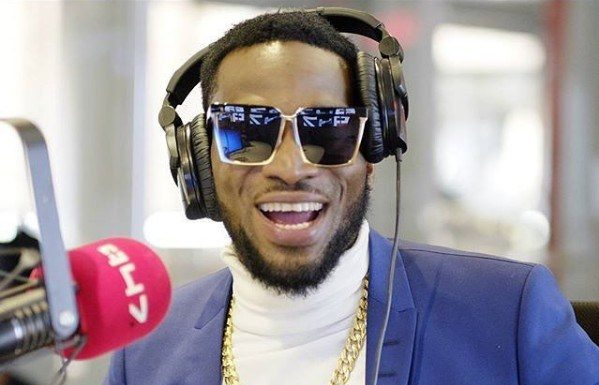 D'banj welcomes first child | TheCable.ng