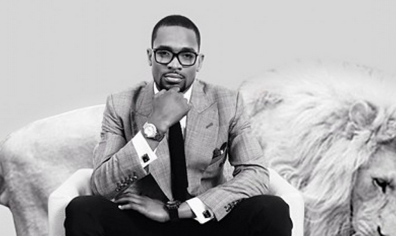 D'banj on meeting Kanye West | TheCable.ng