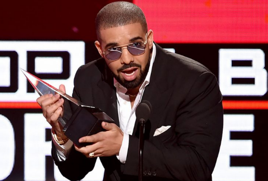Drake won three awards out of a total of 13 nominations | TheCable Lifestyle