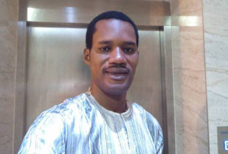 Seun Egbegbe says God is his witness | TheCable Lifestyle