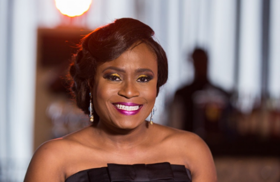 Funke Bucknor makes BBC 100 Women 2016 list | TheCable Lifestyle