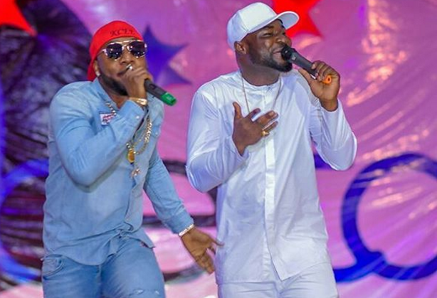 Harrysong sued by Kcee | TheCable.ng