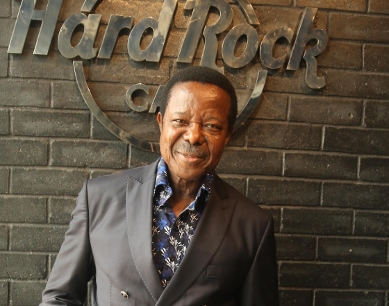 King Sunny Ade joins Hard Rock hall of fame | TheCable Lifestyle