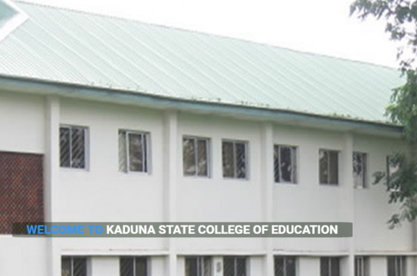 Kaduna College of Education | TheCable Lifestyle