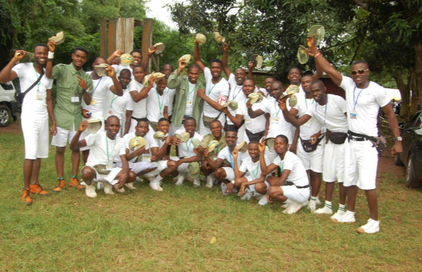 NYSC orientation camp opens on Tuesday | TheCable Lifestyle