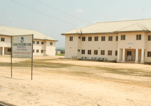Rector of Federal Polytechnic, Ekowe, Bayelsa, reported dead | TheCable Lifestyle