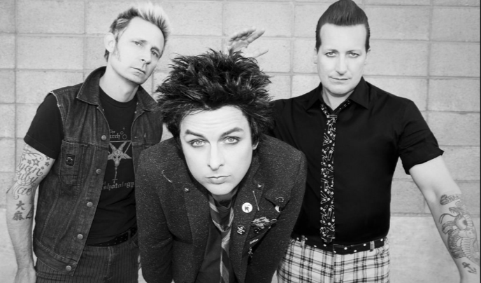 Green Day chants anti-Trump words | TheCable Lifestyle