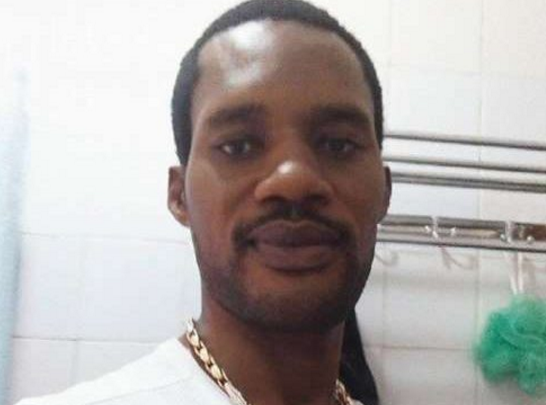 Seun Egbegbe arraigned for stealing iPhones   TheCable Lifestyle