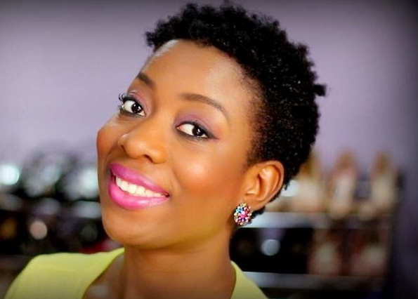 Sisi Yemmie is a Nigerian Youtube star and blogger