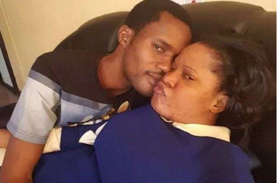 Seun Egbegbe, Toyin Aimakhu's ex-boyfriend, stole at Computer Village | TheCable Lifestyle