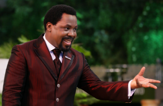 T.B Joshua was among the most searched on Google | TheCable Lifestyle
