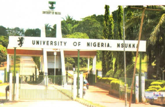 Made-in-UNN laptops will soon flood the market, says VC