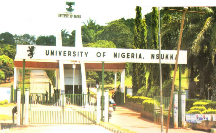 UNN best university  | TheCable.ng