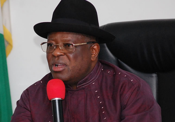 Dave Umahi rescued two children from hawking | TheCable Lifestyle