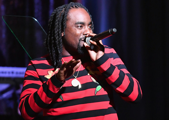 Wale sued for no show at One Africa Music Festival