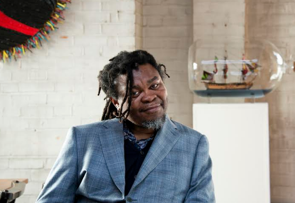 British Council to unveil Yinka Shonibare's wind sculpture in Lagos | TheCable Lifestyle