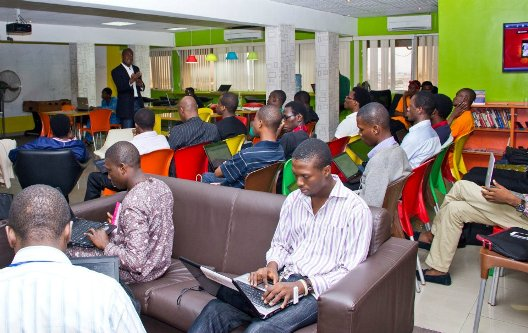 Nigeria ranks number one in internet usage in Africa