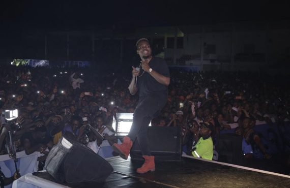 Science Students: Will Olamide ever be arrested? | TheCable.ng