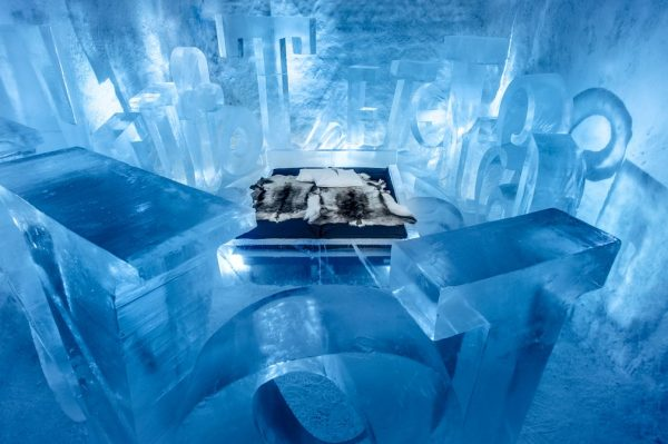 Ice Hotel 365 now open for business | TheCable Lifestyle