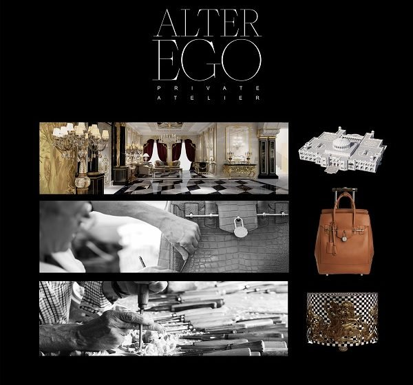 Alter Ego brings luxury lifestyle to Nigeria with Private Atelier | TheCable Lifestyle