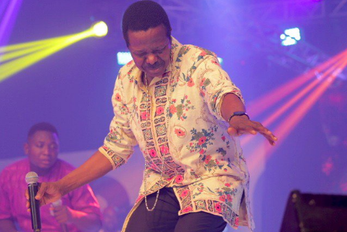 King Sunny Ade to perform Coachella | TheCable Lifestyle