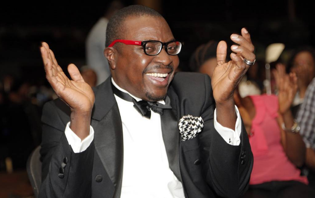 Ali Baba gives relationship advise | TheCable.ng