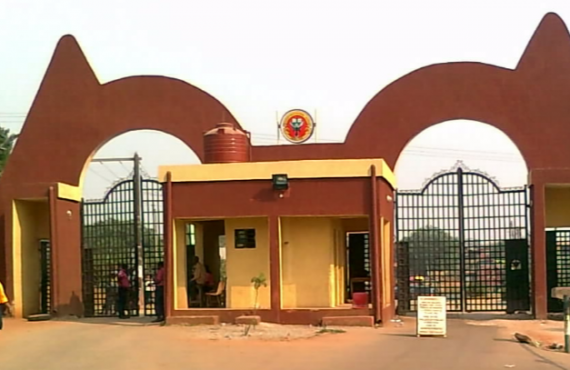 Report any lecturer soliciting for money, Auchi Poly rector tells…