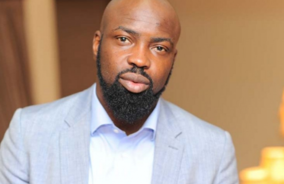 Audu Maikori, Chocolate City CEO, arrested by police