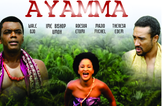 Ayamma is showing in Nigerian cinemas ~ TheCable Lifestyle