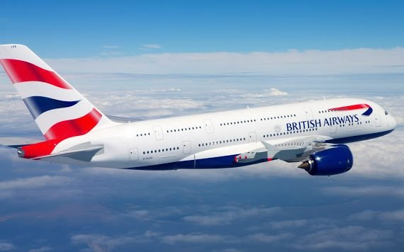 British Airways slashes fare for Abuja-London route — but only…