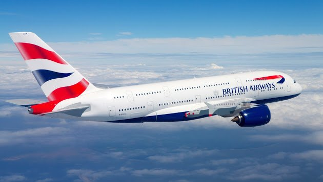 British Airways | TheCable.ng