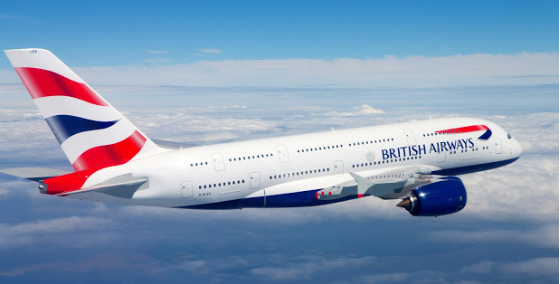 British Airways | TheCable Lifestyle