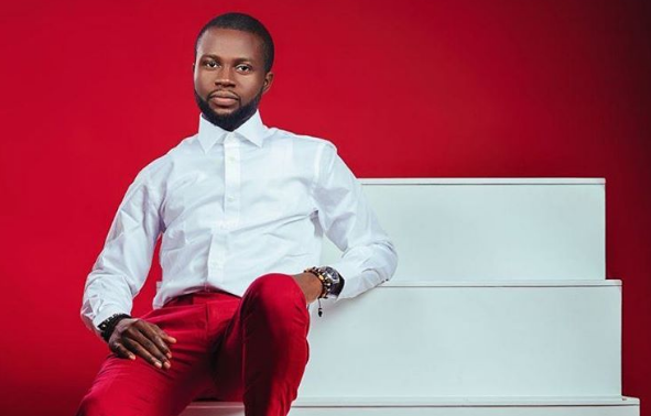 LV SPOTLIGHT: Music is the only thing I haven't given up on, says Bem Abu