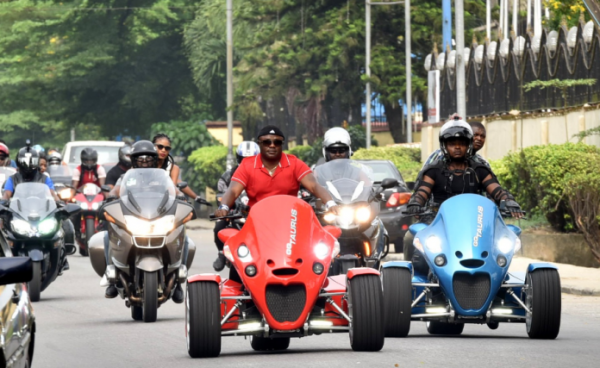 Bikers to storm Calabar carnival | TheCable Lifestyle