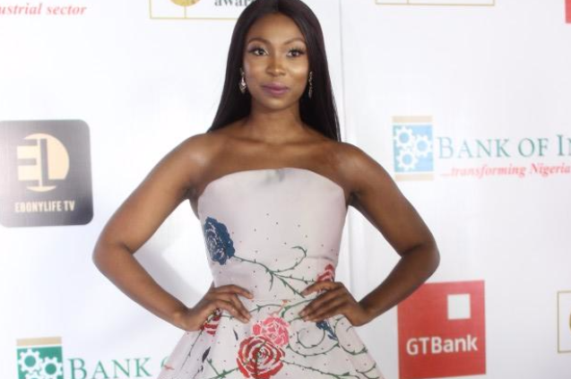 Bolanle Olukanni shone at The Future Awards Africa | TheCable Lifestyle